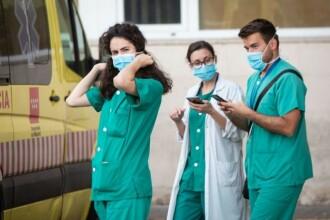 Sondaj IRES: Românii sunt îngrijorați de pandemie. 16% cunosc persoane infectate cu COVID-19