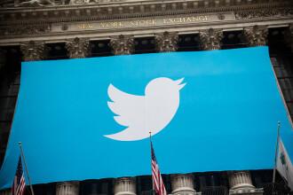 Twitter a închis peste 30.000 de conturi legate de China, Rusia și Turcia. Ce mediatizau
