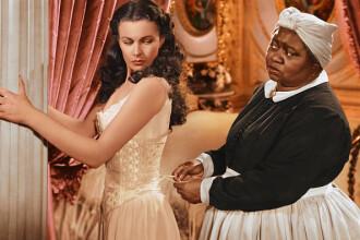 """Filmul """"Pe aripile vântului"""", considerat rasist, retras de pe platforma HBO Max"""