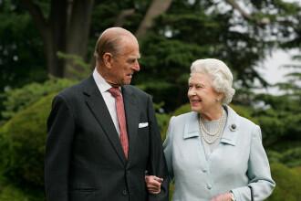 Prințul Philip al Marii Britanii a împlinit 99 de ani. Cum a fost sărbătorit