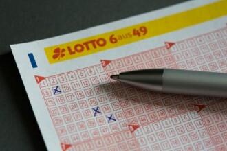 Loto 6/49, Loto 5/40. Numerele câștigătoare la Loto din 9 august