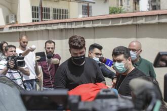 Decizia judecătorilor în cazul vloggerului Alexandru Bălan