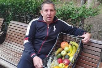 Ultima imagine cu Costin Mărculescu, găsit mort în casă. Mesajele postate de actor în izolare