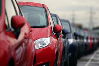 Cum a ajuns o româncă să aibă 500 de mașini pe numele ei în Italia