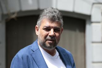 """Ciolacu, despre legea privind carantina: """"Un alt zombi legislativ"""""""