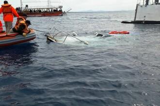 Tragedie în largul Tunisiei. 52 de persoane au murit în urma unui naufragiu