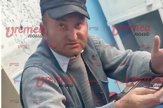 Reacția unui angajat al unei primării din Vaslui când un cetățean a vrut să plătească o taxă cu cardul