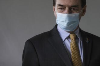 """Premierul Orban, despre riscul infectării: """"La școală, copiii sunt mai în siguranță"""""""
