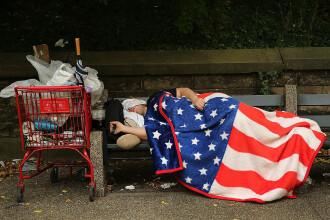 Cruzime înfiorătoare. A otrăvit opt persoane fără adăpost apoi le-a filmat cum agonizează