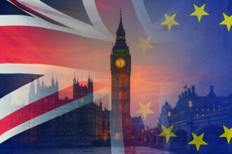 Întâlnire informală la Bruxelles. Negocieri tensionate între UE și Marea Britanie