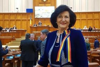 Surse: Deputatul Elvira Şarapatin a lovit un pieton aflat trecere şi a fugit de la locul accidentului