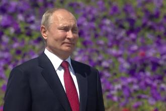 Putin a făcut apel la cetățeni pentru a promova referendumul care îi va asigura încă două mandate