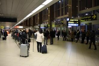 E OFICIAL: se dă drumul la zboruri! Românii care vin din aceste ţări NU vor mai fi izolați la domiciliu