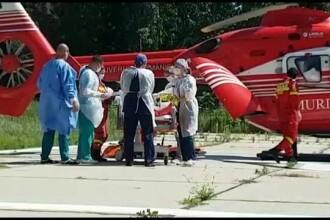 Vlad Voiculescu, apel la Nelu Tătaru să o transfere pe fata incendiată într-un centru de mari arși