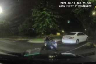 Încă un scandal în SUA. Un polițist alb a ucis un suspect de culoare care s-a opus arestării