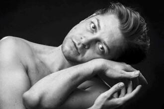 """A murit balerinul Ovidiu Danci, care în 2011 a participat la """"Dansez pentru tine"""""""
