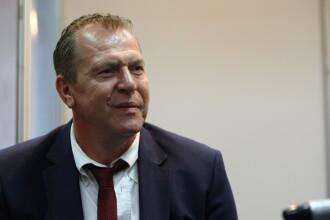 """Fostul portar Duckadam a demisionat de la FCSB. Ilie Dumitrescu: """"O greșeală de strategie"""""""