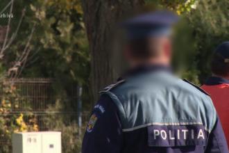 Focar de Covid-19, descoperit în cadrul IPJ Cluj. Câți polițiști au fost infectați