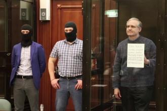 Spion american, condamnat la muncă silnică în Rusia. Cum a fost prins