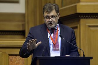 Alexandru Rafila: La această rată de infectare, în 4-6 săptămâni vom depăși bine 10.000 de cazuri