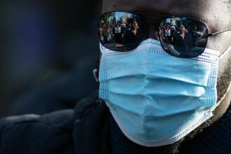 """Protestele continuă în SUA. Cum arată, în interior, noua """"Republică CHAZ"""""""
