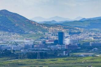 Tensiuni la cote maxime. Coreea de Nord a aruncat în aer un birou de legătură cu Coreea de Sud