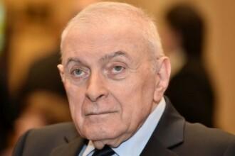 """Adrian Vasilescu: """"Poziția BNR este că Mugur Isărescu nu a colaborat cu Securitatea"""""""