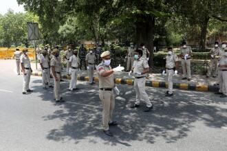 Niciun foc de armă nu s-a tras în lupta dintre China și India. Soldații s-au bătut cu pietre