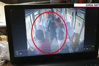 Bătrână de 80 de ani, atacată de hoți într-un tramvai din Timișoara