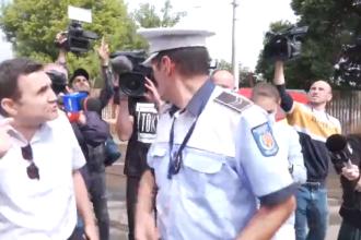 Reacția dură a lui Orban după ce conferința lui Nicușor Dan a fost din nou bruiată