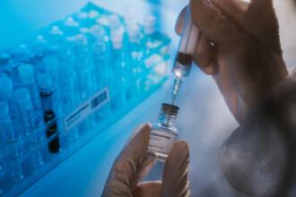 Vești bune din China. Un vaccin anti-coronavirus a dat rezultate promițătoare pe oameni