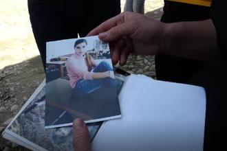 Tânărul care a ucis mama a doi copii în Maramureș, arestat preventiv. Ce a dovedit expertiza psihiatrică