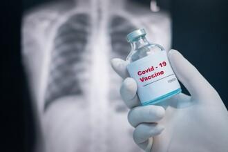 Compania chineză CNBG: Un vaccin împotriva Covid-19 prezintă rezultate promiţătoare