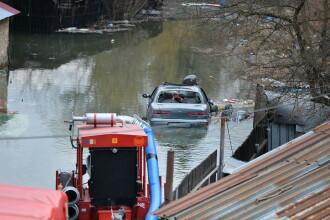 Dezastrul fără precedent produs de inundaţii. Când s-ar putea opri potopul
