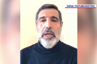 De ce ar fi murit, de fapt, oficialul iranian. Poliţia analizează camerele de supraveghere