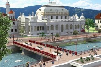 Cum a ajuns Biserica să dea bani pentru cel mai vechi cazinou din România