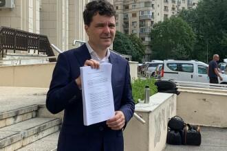 """Cearta dintre Nicușor Dan și Firea a ajuns la Parchet: """"Delapidare și abuz în serviciu"""""""