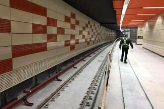 """Ministrul Bode, despre metroul din Drumul Taberei: """"Îmi cer scuze în numele celor 17 miniștri"""""""