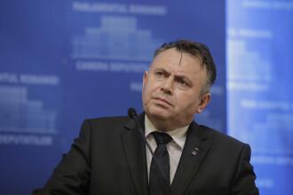 Nelu Tătaru: S-au externat 30.000 de persoane aflate în izolare şi 1.200-1.300 din carantină
