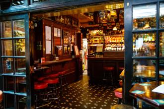 Modul inedit în care se pregătesc pub-urile din Marea Britanie pentru redeschidere