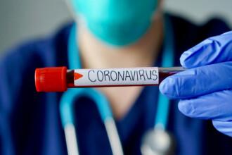 Coronavirus România, 29 iunie. 269 de cazuri noi au fost confirmate în ultimele 24 de ore