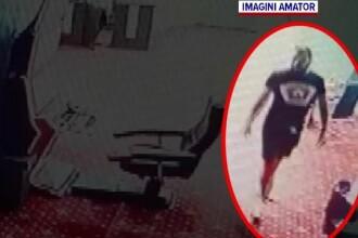 Greșeala bărbatului care a jefuit un cazino din Constanța. Cum l-au identificat polițiștii