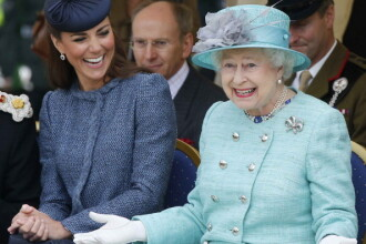 Presupusa relație a reginei Elisabeta a II-a. Cu cine și-ar fi trădat soțul
