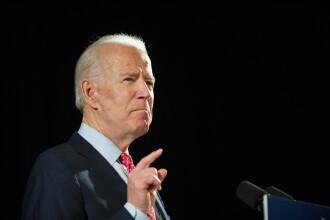 Joe Biden a fost nominalizat oficial candidatul Partidului Democrat la alegerile prezidențiale din noiembrie