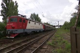 Călătorii care merg cu trenul la București, supuși unui pericol uriaș. Un dezastru este iminent