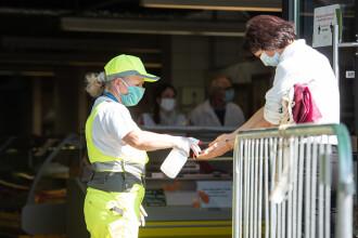 Avertisment în SUA. Mai mulți dezinfectanți de mâini pot pune în pericol consumatorii