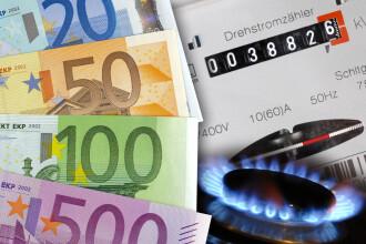 Expert în energie: Românii vor plăti un preț mai mare la gaze. Cu cât vor crește facturile