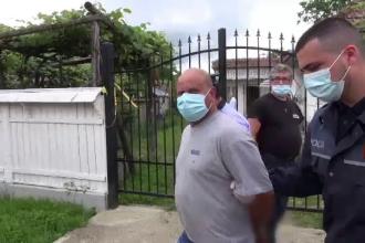 Un bărbat din Bacău și-a ucis iubita și apoi s-a culcat. Ce a făcut după ce s-a trezit