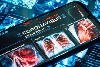 Radiografia COVID-19: Numeroasele probleme pe care le provoacă. Ce organe sunt atacate