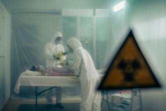 """""""Morţii și pacienții cu coronavirus sunt reali"""". Avertismentul unui cunoscut medic din Timișoara"""